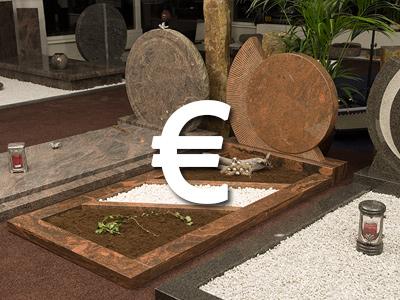 prijzen grafstenen