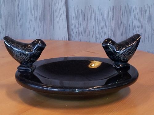 500x374-drinkbak met vogels graniet
