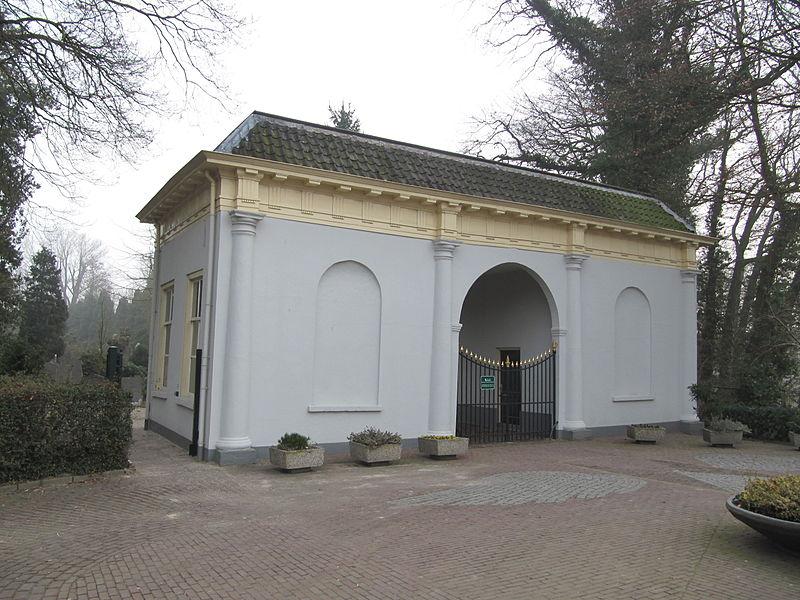 Begraafplaats Doeburg