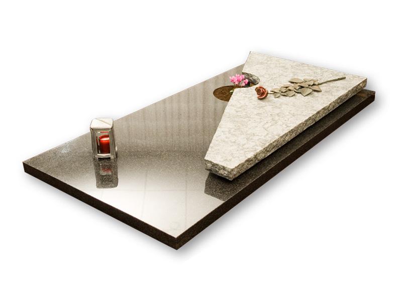grafsteen schoon