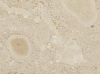 beige steensoort
