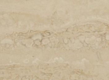 steen in beige kleur