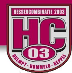 Logo van HC 03 Drempt Hummelo Keppel