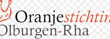 logo van Oranjestichtring Olburgen-Rha