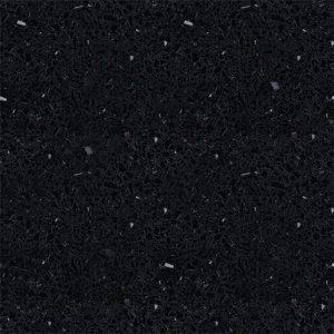 Zwart composiet