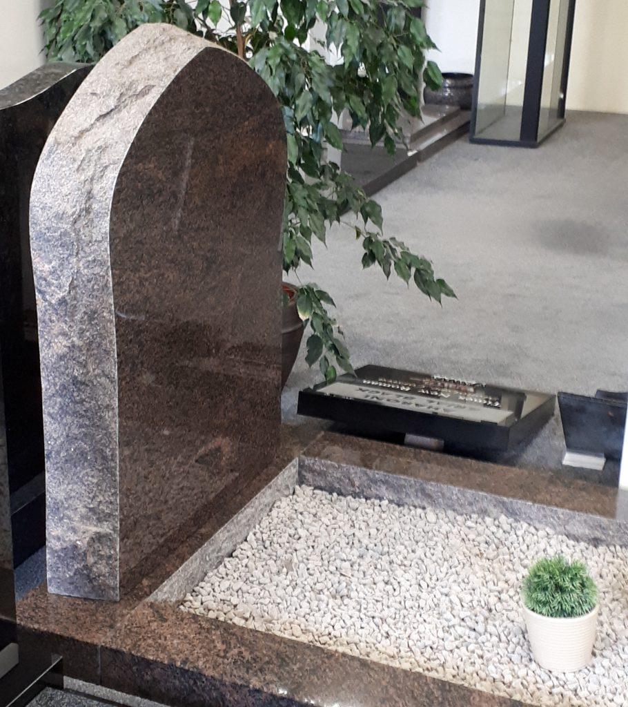 Dakota graniet lettersteen aanbieding